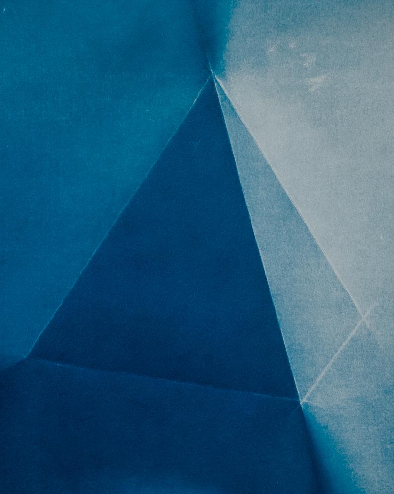 Cyanotype Basics
